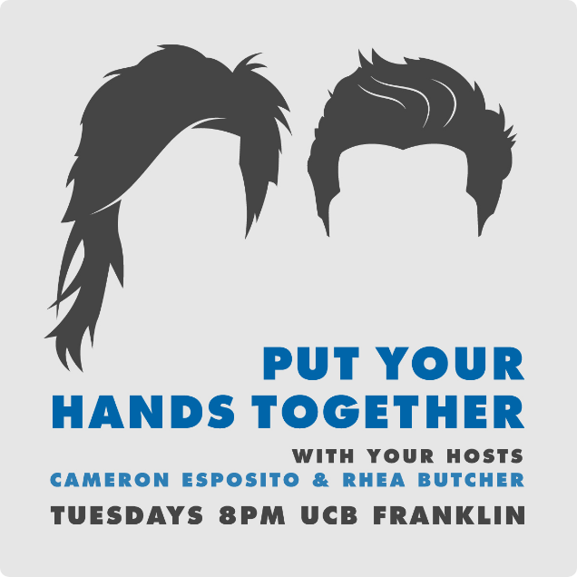 Put Your Hands Together Podcast